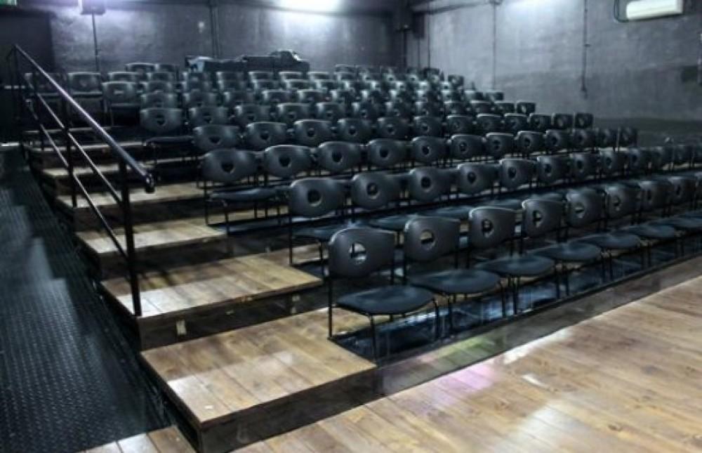 NEST - Napoli Est Teatro