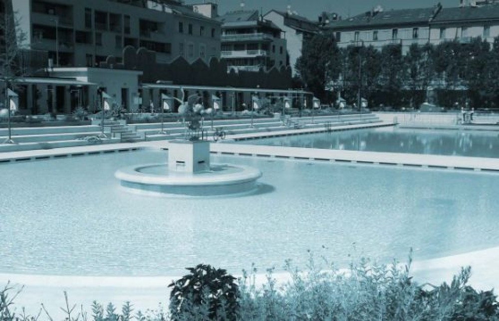Franco Parenti - Bagni Misteriosi