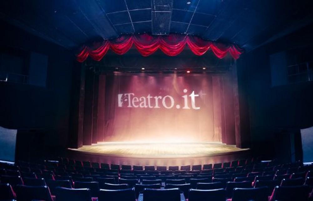 """Cinema Teatro Comunale """"Fabrizio de Andrè"""""""