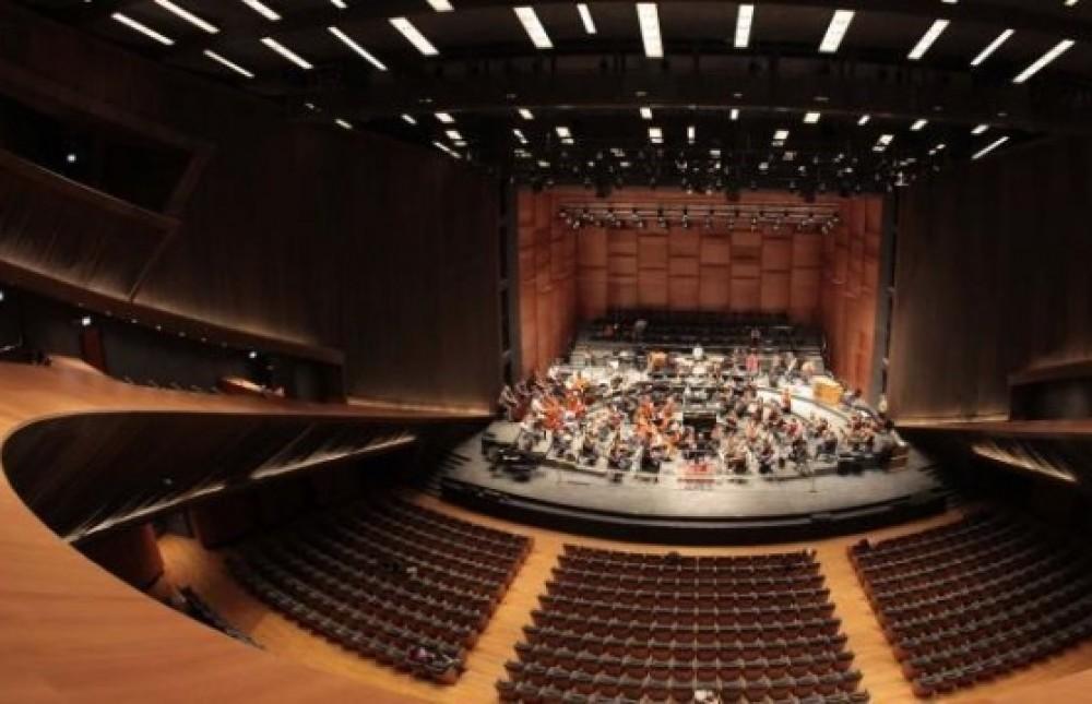 Opera di Firenze - Maggio Musicale Fiorentino