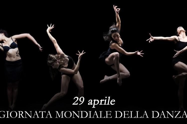 Danza (o balla) che ti passa: il 29 aprile è la Giornata Internazionale della danza