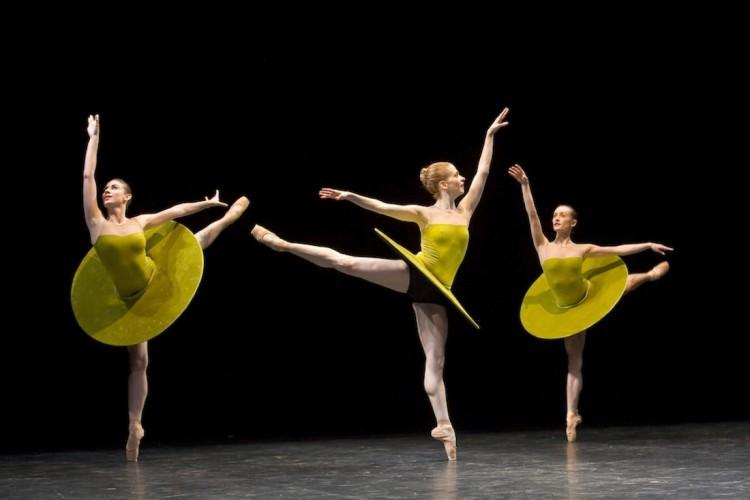 Il CCN - Ballet de Lorraine al Teatro Valli