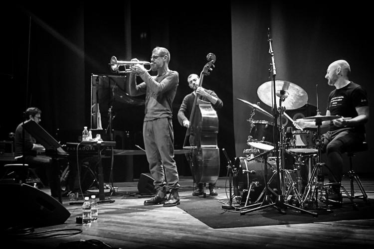 Fabrizio Bosso Quartet, una solida realtà del jazz italiano