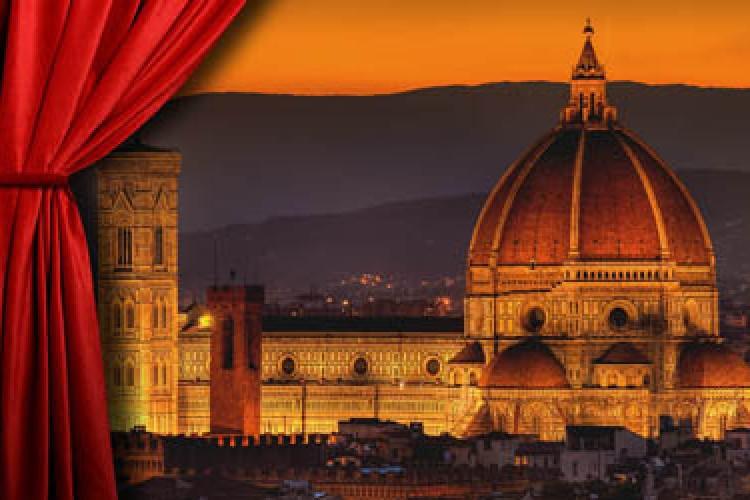 Firenze a teatro: gli spettacoli dal 10 al 16 aprile