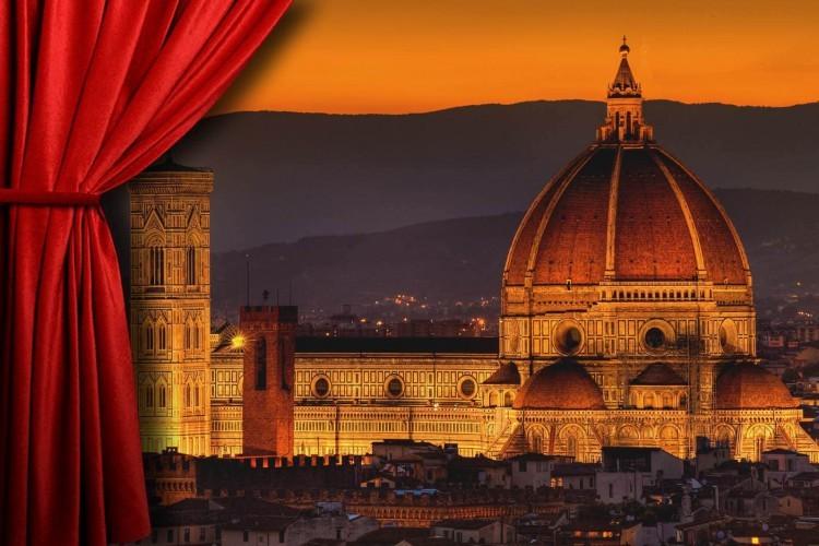 Firenze a teatro: gli spettacoli dal 25 Aprile al 1 Maggio