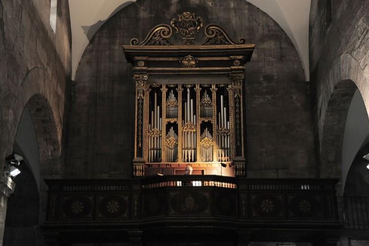 25 Sonate organistiche giovanili inedite di Puccini al Lucca Classica Festival 2017
