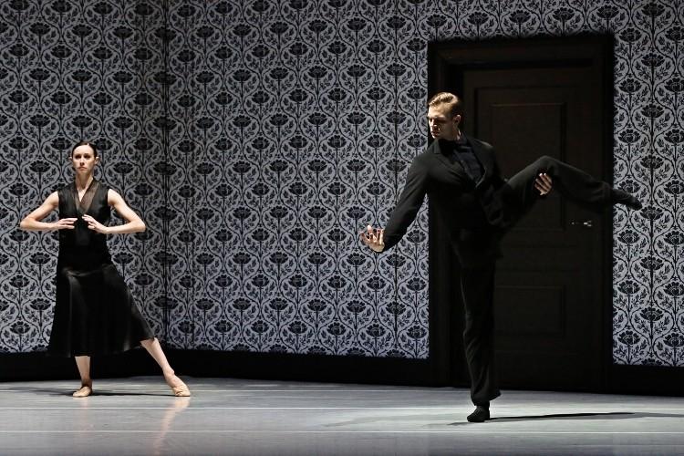 NDT2: il  Nederlands Dans Theater non delude mai