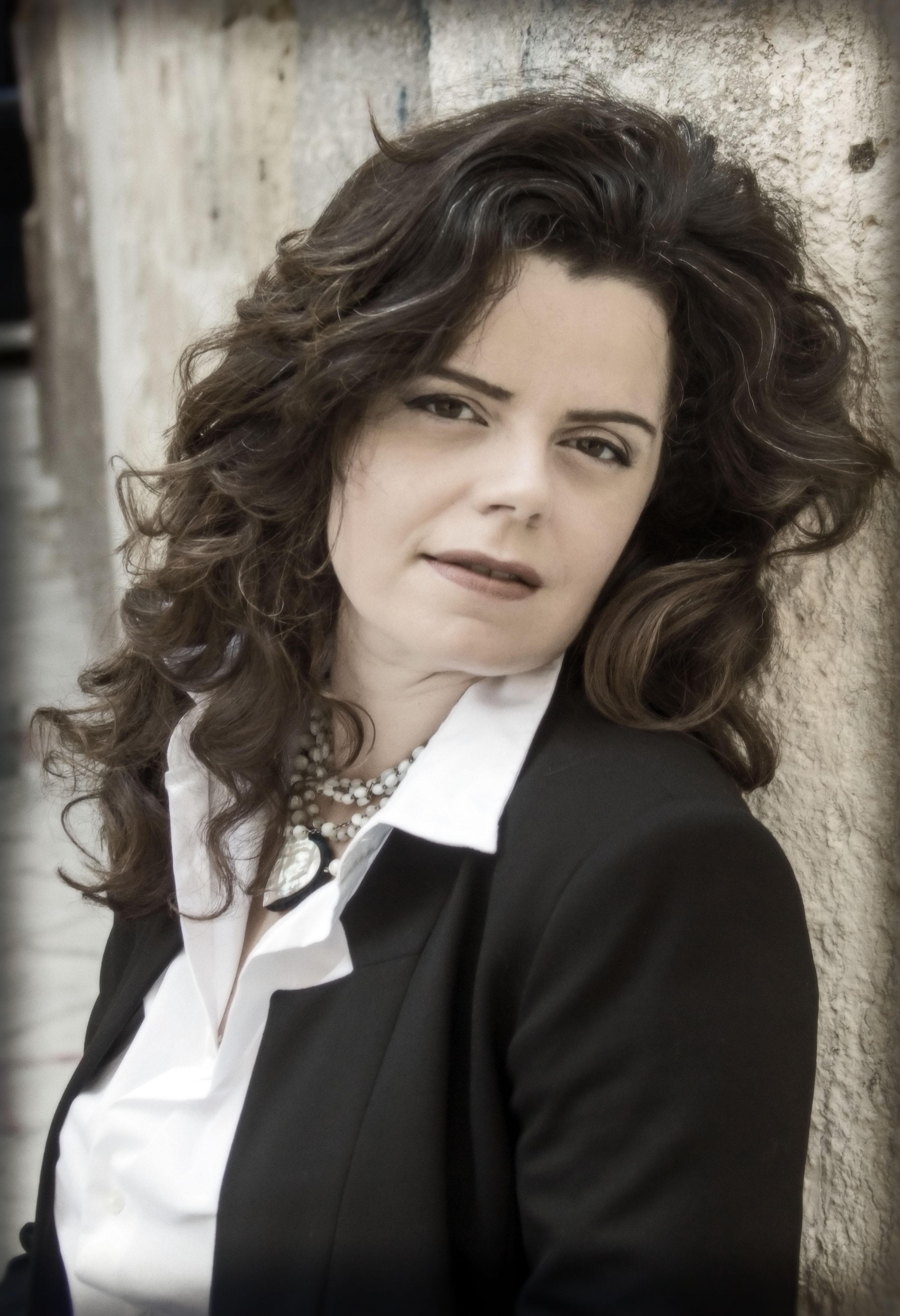 Stefania Panighini
