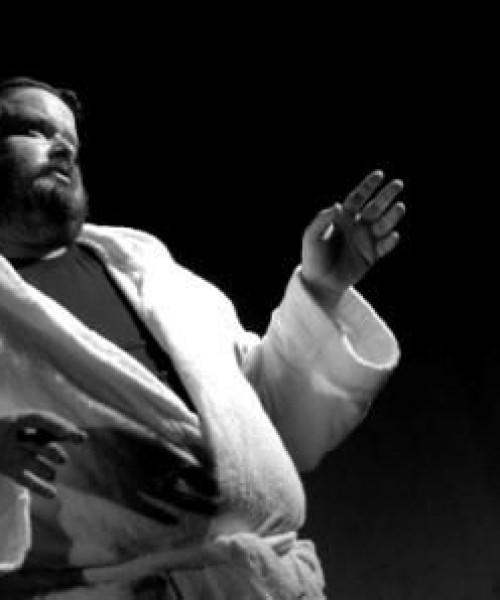 Orson Welles' Roast