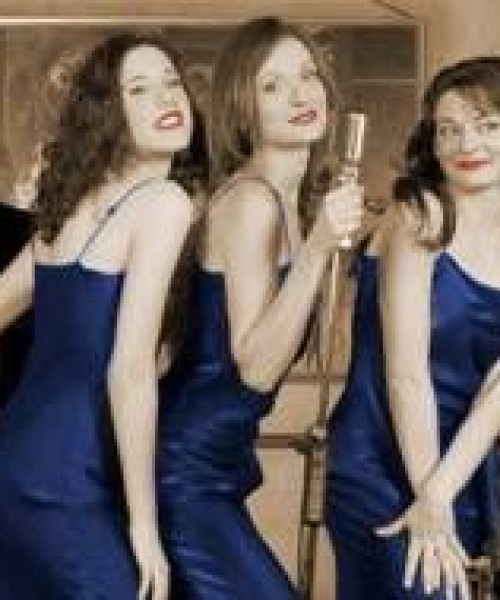 The Blue Dolls Show