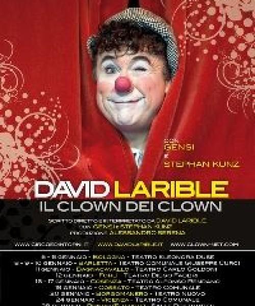Il clown dei clown
