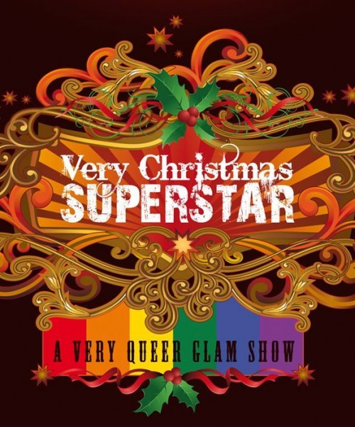Very Christmas Superstar