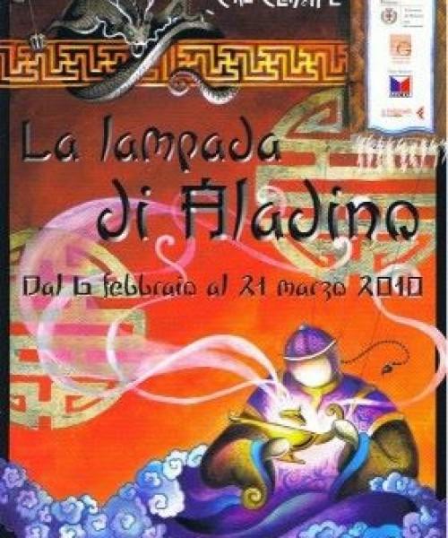 Aladino e la lanterna magica