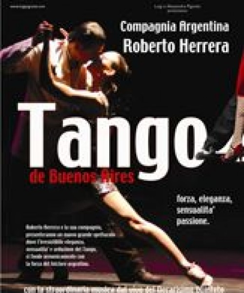 Tango de Buenos Aires