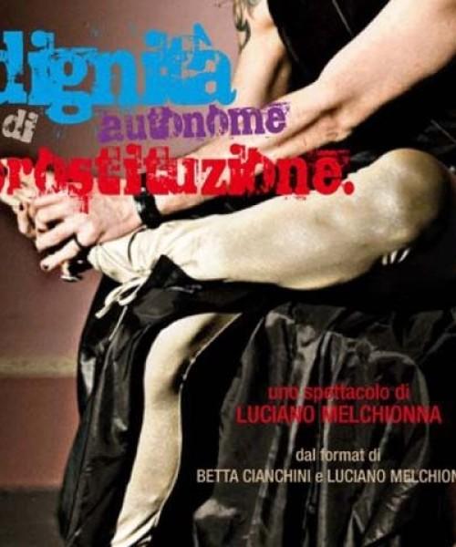 Dignità autonome di prostituzione