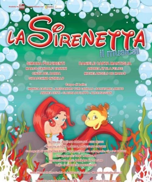 La Sirenetta - Il Musical