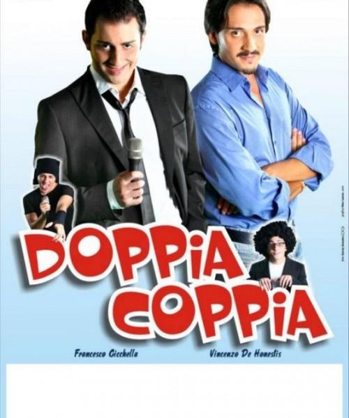 Doppia Coppia Cabaret Show