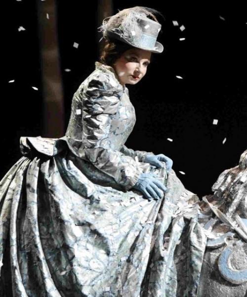 anna bolena | Teatro.it
