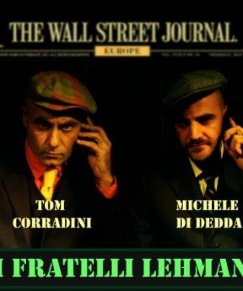 I Fratelli Lehman