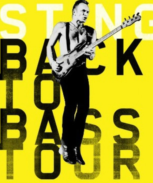 Back to Bass tour