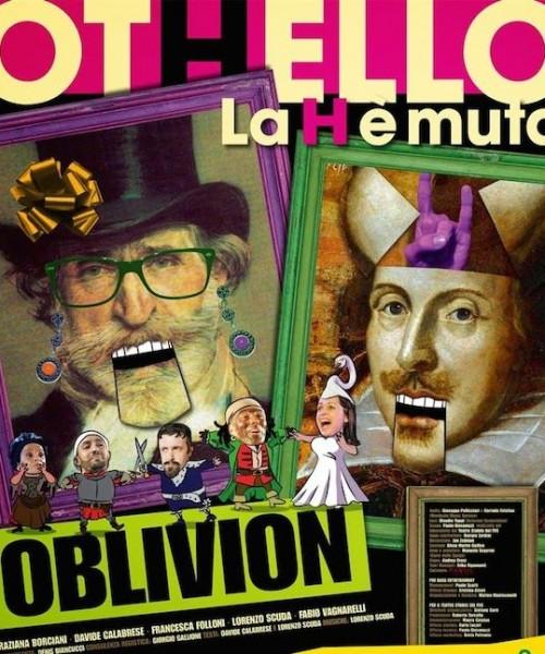 Othello, l'H è muta