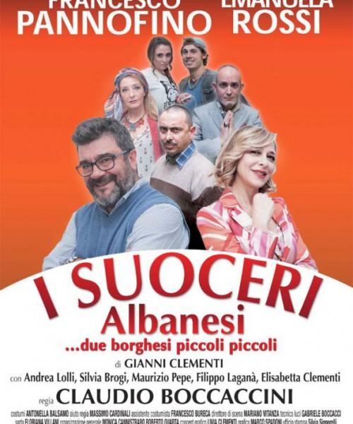 I suoceri albanesi