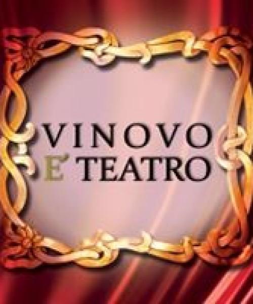 Vinovo è Teatro  Possibilità Cena e Spettacolo!