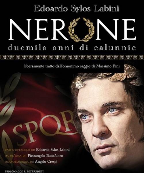 Nerone. Duemila anni di calunnie