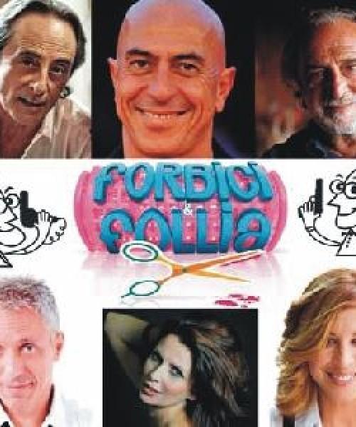 Forbici & Follia