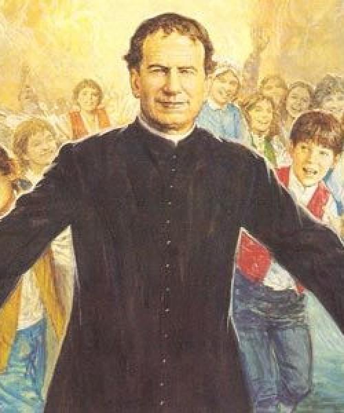 Santa impresa. Don Bosco e i santi sociali