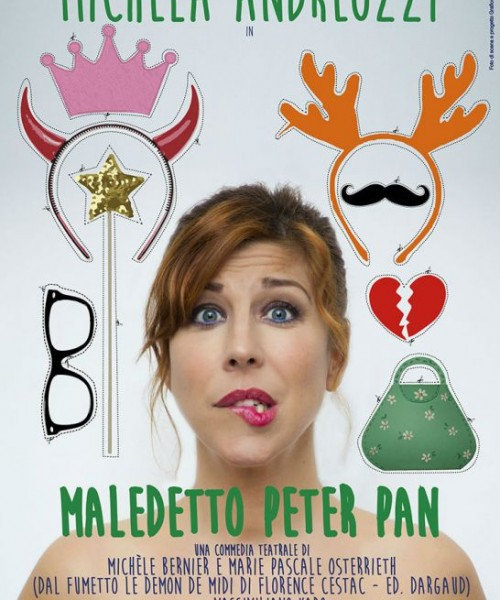Maledetto Peter Pan
