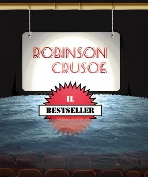 Robinson Crusoe, il best seller