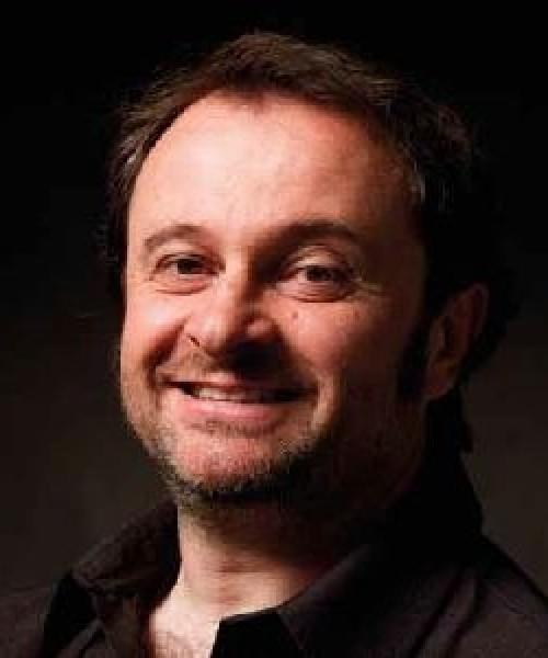 Natalino Balasso - Velodimaya