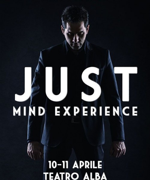 Just: Mind Experience