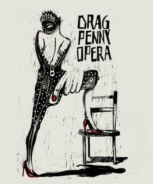 Dragpenny Opera