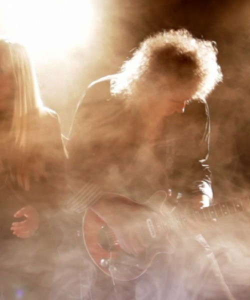 Brian May & Kerry Ellis - One Voice! - The Tour