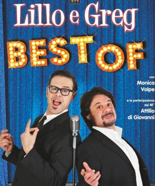 Lillo & Greg Best of