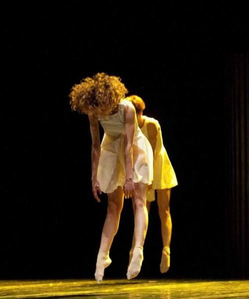 Bolero / Carmen Sweet