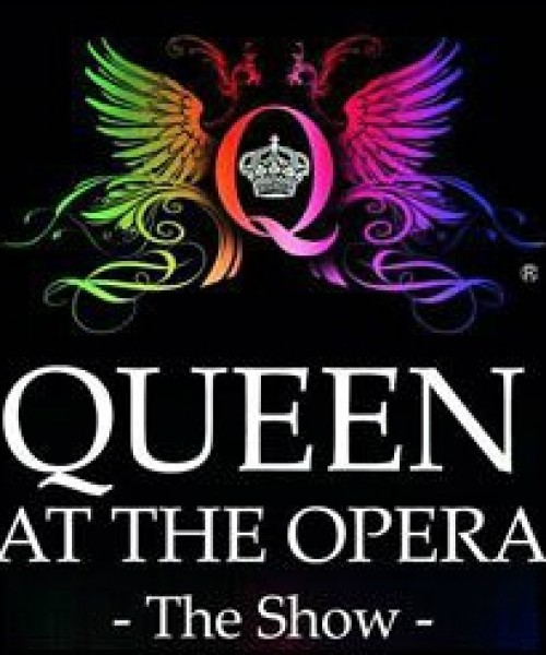 Queen at the Opera - The Show