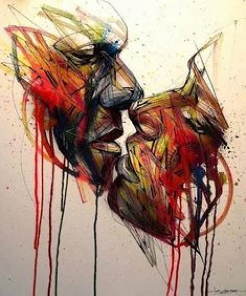notti d'amore e di follia