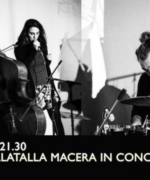 Trio Baroglio, Bellatalla, Macera in Concerto