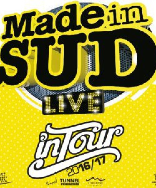 Made in Sud Live