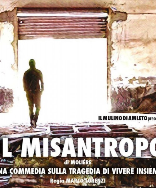 Il Misantropo