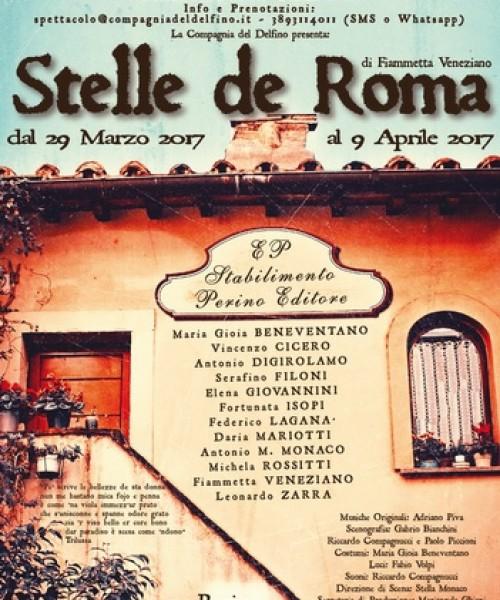 STELLE DE ROMA