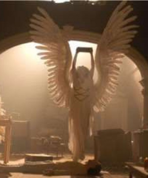 Angels in America - fantasia gay su temi nazionali. Prima parte: si avvicina il millennio