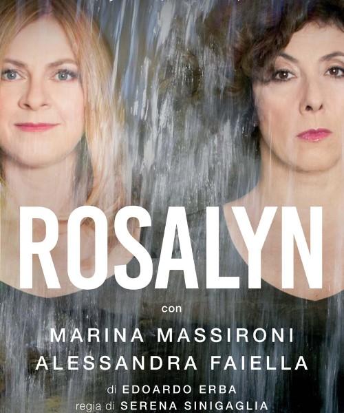 Rosalyn