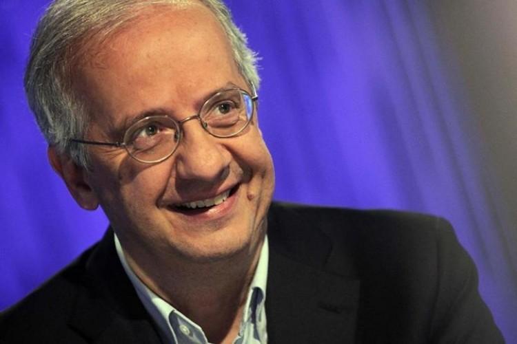 """Walter Veltroni: """"Passione politica e disinteresse possono convivere"""""""