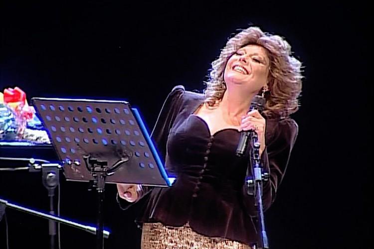 Sinfonia di Totò: Angela Luce con la Nuova Scarlatti all'Auditorium RAI di Napoli