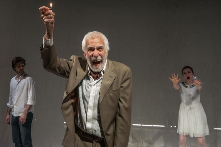 Teatro i e Testori: l'Apocalissi è a Milano