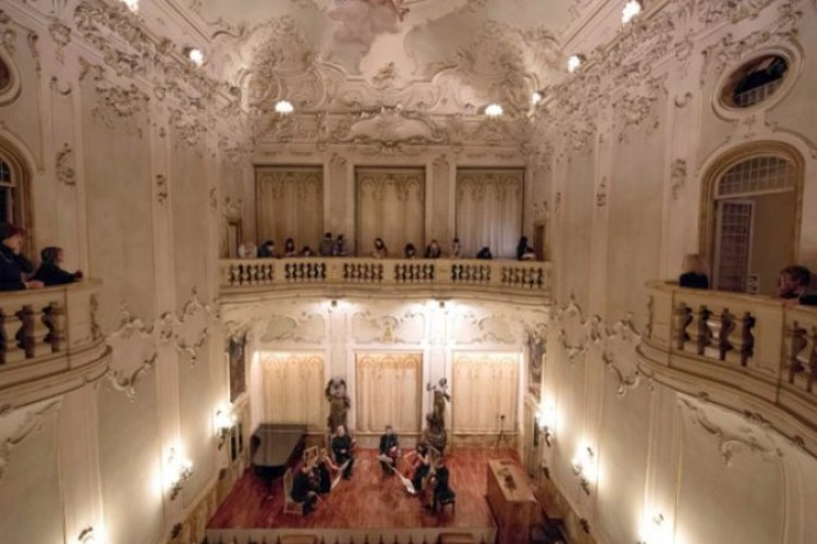 "Il prestigioso ""Premio Chigiana"" inaugura a Siena l'International Festival 2017"